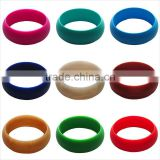 Food grade chewing charm jewelry mold make silicone usb bracelet