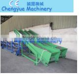 custom belt conveyor in factory price