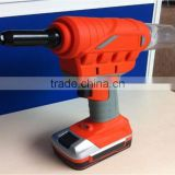 Wintools DPM004 Professional quality---18V cordless rivet gun