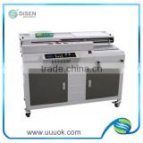 High precision glue perfect glue binding machine