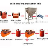 lead zinc ore grinding machine/lead zinc ore grinding equipment/lead zinc ore powder machine