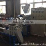 Water Ring Pelletizing Cost Of Plastic Recycling Machine
