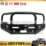 Unity manufacturer Wholesale! High Qutality MANUFACTURER 4x4 bull bar front bumper 4x4 for Ford Ranger