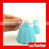 UCHOME Promotional Kids China Rechargeable Silent Badminton Shape Mini Usb Fan