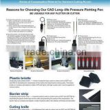 CAD&CAM Garment spare parts