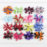 Mini Korker Bow Clips,more than 20colors in stock