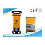 X Ray NDT Inspection Equipment Ultrasonic Flaw Detector With Beamed Radiation Ceramic Tube