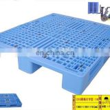 Factory direct supply heavy duty plastic floor plate for export pallet