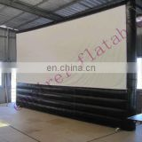 movie screen, advertising inflatables, inflatables MS001