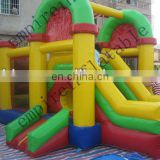 2012 inflatable combo games