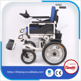 full-intelligent controller electric wheelchair  for sale