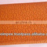 Top quality Genuine Leather Wallets Policemen wallets Jeans pant wallets Low price genuine leather wallets Fancy 2017