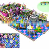 small series kids indoor playground sets