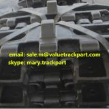 IHI CCH700 Track Shoes For Crane Undercarriage Parts