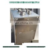 Stainless steel Fruit and vegetable cutting machine | commercial vegetable dicer | fruit and vegetable slice machine price