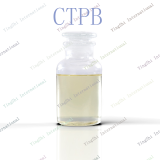 CTPB High quality Polycarboxylated polybutadiene liquid rubber)Pale yellow transparent liquid