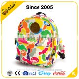 Colorful fashion school tactical custom backpack 2015 for children                                                                         Quality Choice