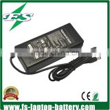 90W 19V 4.74A laptop adapter for Asus A8 F3 series with yellow pin