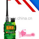 2016 Factory price mini porket UV-3R+ walkie talkie radio                                                                         Quality Choice