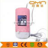 CE and FDA approved high quality cheap fetal doppler digital pregnancy test sonoline B home-use fetal