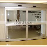 GTW Automatic Glass Swing Gate Operator
