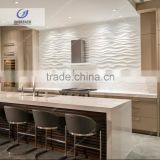 Minimalist Series modern artificial stone hand carved wall art used for home and hotel decoration