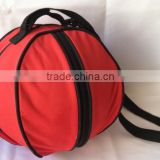 Cheap shoulder strap basketball ball sport bag