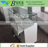 modern jewelry shop counter design,showroom interior counter designs