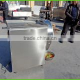 Large capacity Kiwi fruit slicing machine | Okra slice cutting machine | tomato slicer machine