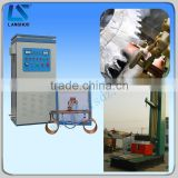 Environmental induction CNC quenching machine for connecting rod/shaft/cranksaft queching