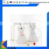 hand made cheap indoor wind chimes ceramic/ceramic wind bells                                                                         Quality Choice