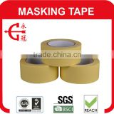 Polyimide High Temperature Masking Tape