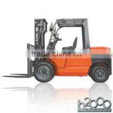 Heli 5 Ton Container Mast Forklift