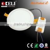 Simple Round/Square Die-casting aluminum 6W led ceiling light round                                                                         Quality Choice
