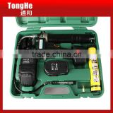 Hot Sale Professional 18V Electric Cordless Grease Gun                                                                         Quality Choice
