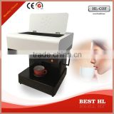 liquid milk foam printer for sale ,Digital latte art coffee printer,Printer for coffee shop
