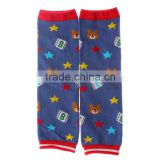 New style wholesale leg warmers boutique knitted stars baby leg warmers                                                                                                         Supplier's Choice