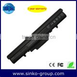 HSTNN-C20C HSTNN-C29C HSTNN-FB40 RW557AA CMOS Li-ion PC Battery for HP 510 530 Series 8 Cells