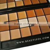 Name brand make up concealer! Long lasting shading, waterproof cosmetics & make up concealer palette