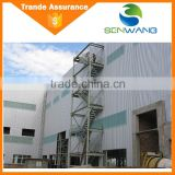 low cost steel frame roof trusses warehouse                                                                                                         Supplier's Choice
