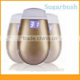 Intelligence Temperature control home use galvanic facial machine firming Facial home beauty equipment