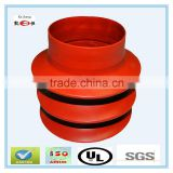 Hot sale Heat shrinkable anti-tracking Insulator electrical material                                                                         Quality Choice
