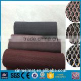 elastic wholesale antislip indoor and camping PVC mat