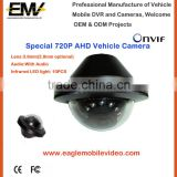 720P AHD Bus Vehicle Car DVR Car Camera