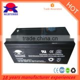 12v 250ah 48 volt battery pack deep cycle solar Gel SLA Battery for Solar Panel System