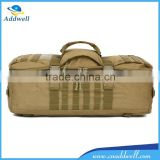 Outdoor camouflage travel tactical military duffle bag                                                                         Quality Choice