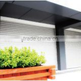 roller shutter commercial door