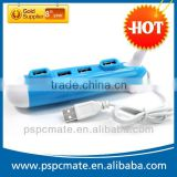 airplane shaped gifts 4 port usb hub as air company gift 2013