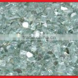 Hi Chipper fire glass for gas fireplace