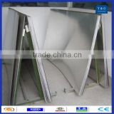 6061 T6 aluminium alloy sheet/plate in stock